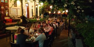 Farmstay Chef's Table @ Phong Nha Farmstay
