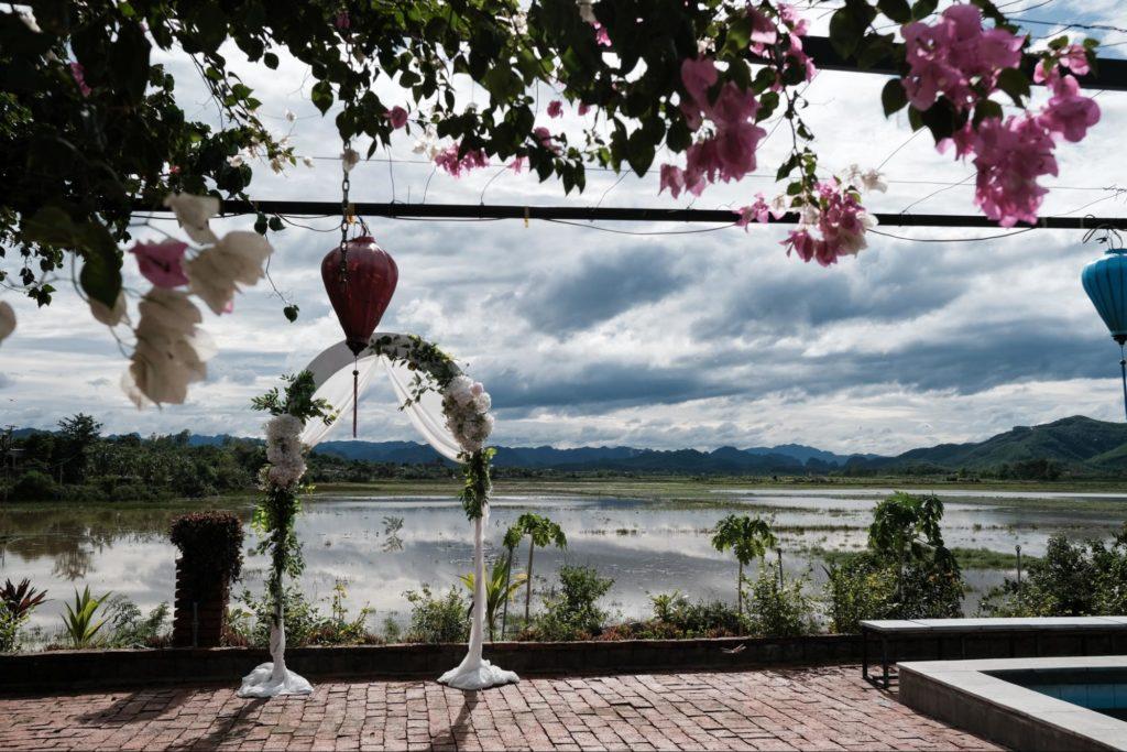 Phong Nha Farmstay Wedding
